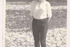 1972 podzim Puškášová Dana