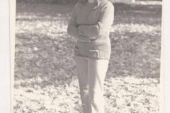 1972 podzim Svatková Jana